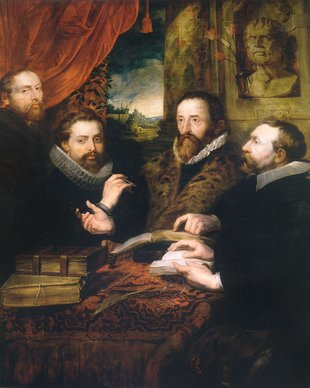 Tentoonstellingen Baroque Book Design