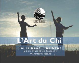 Stages,cours L Art Chi: Chi, Gong, techniques énergétiques