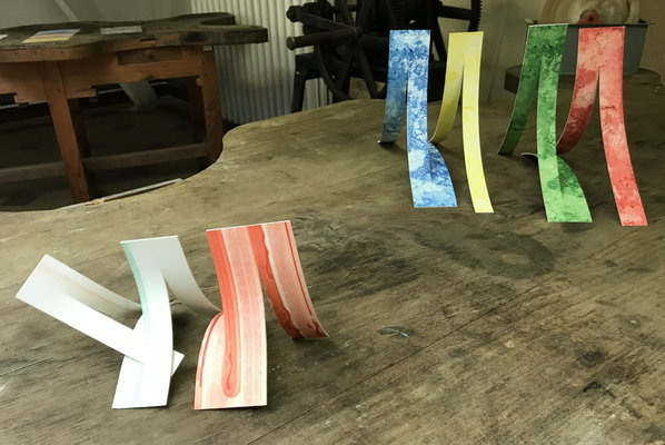 Stages,cours Cours gravure