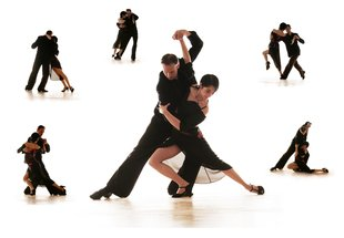 Stages,cours Tango Argentin: cours