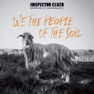 Concerten The Inspector Cluzo (FR)
