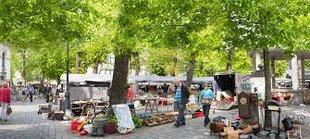 Werkelijkse Binnen & Buiten Rommelmarkt