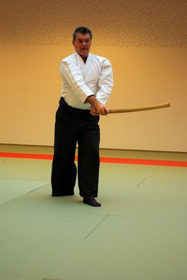 Stages,cours Aikido traditionnel Iwama Ryu