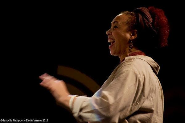 Spectacles Anita Daulne: Atelier chant  Parents-Enfants