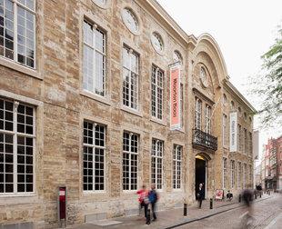 Tentoonstellingen Design Museum Gent