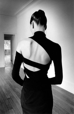 Expositions Back Side - Fashion From Behind