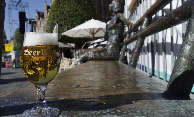 Ontspanning BeerWalk Leuven - Stadswandeling & Bierproeverij
