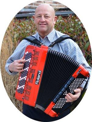 Loisirs Aprés-midi accordéon  dany accordeon
