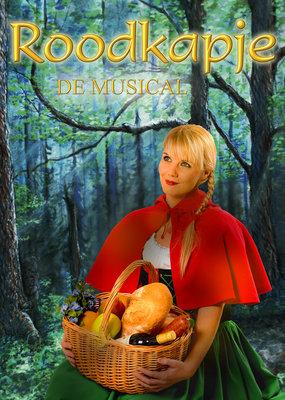 Voorstellingen Roodkapje - musical (3+)