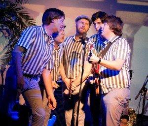 Concerten The Bootleg Beach Boys