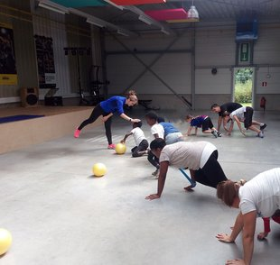 Stages,cours FamilyMoov