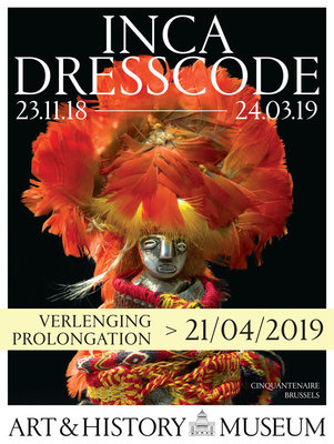 Expositions Inca Dress Code