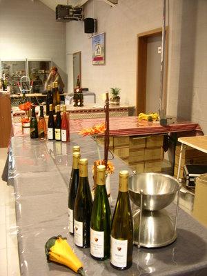 Loisirs Foire vins d Alsace