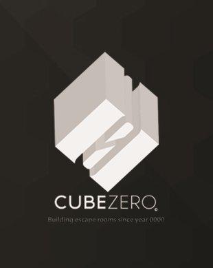 Ontspanning Escape Games Ghent Cube Zero