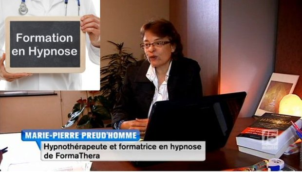Stages,cours Formation certifiante base hypnose Ericksoninenne, nouvelle hypnose.
