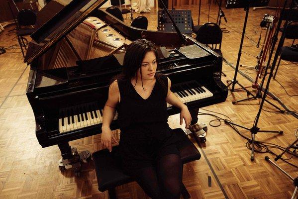 Concerts Mathilde Renault Concert dans Plus Petit Théâtre Monde #PPTDM