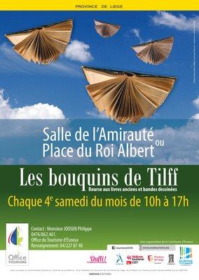 Loisirs Les Bouquins Tilff