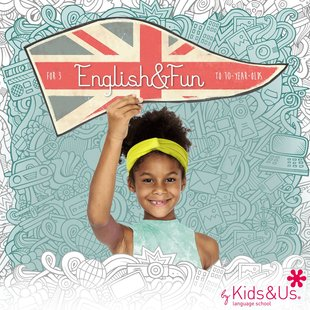 Stages,cours Stage d Anglais avec Kids&Us