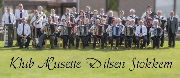 Concerten Repetitie Klub Musette
