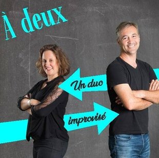 Spectacles A2 - spectacle d impro