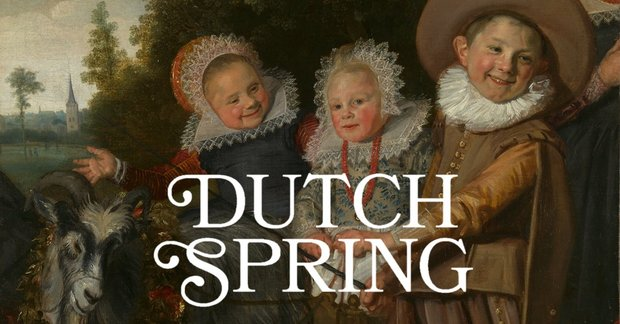 Expositions Dutch Spring