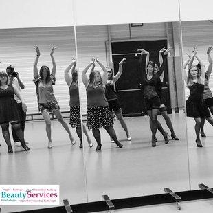 Workshops Burlesque Fitness