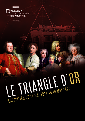 Expositions Le Triangle d or