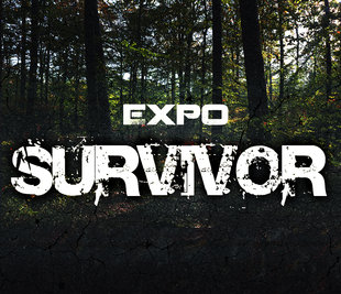 Expositions Expo Survivor