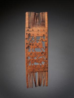 Expositions Exposition - Lin De Laine : Textiles Égyptiens