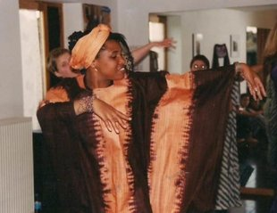 Stages,cours Cours danse Africaine