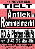 Antiek & Rommelmarkt Tielt