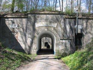 Loisirs Fort d Emines - Ouverture visiteurs (individuels, familles groupes)