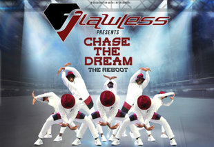 Flawless – Chase the dream, the Reboot