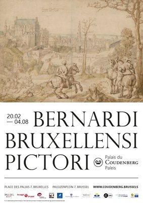 Expositions Bernardi Bruxellensi Pictori