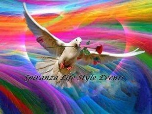 Voordrachten Spirituele beurs Spiranza Life Style Events