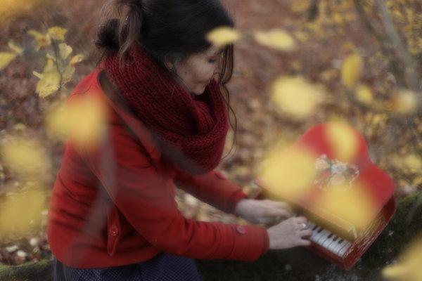 Soirées Bal piano avec aurieL