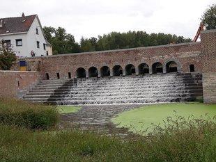Loisirs La Trouille un cours d'eau historique