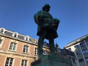 Ontspanning Begeleide wandeling: er Leuven vóór universiteit ?