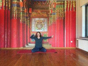 Workshops Helende Yoga voor beginners, Jong