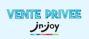 Loisirs Vente privée J&JOY