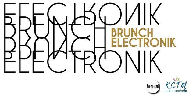 Loisirs Brunch Electronik