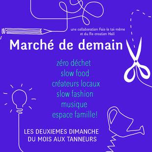 Loisirs Marché Demain