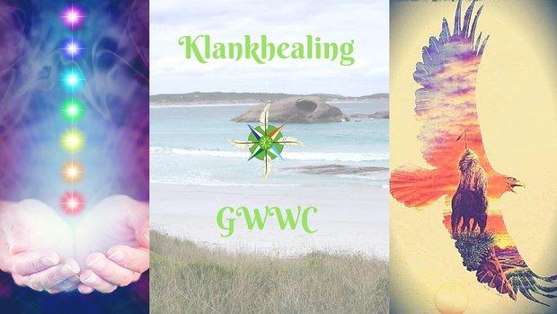 Workshops Klankhaeling Walk Balance
