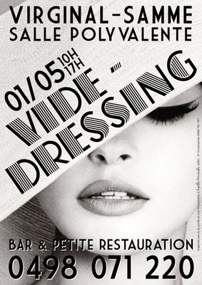 Loisirs Vide-Dressing Demoiselles