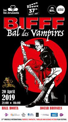 Soirées Bal vampires