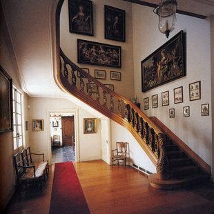 Ontspanning Bezoek Merghelynck Museum