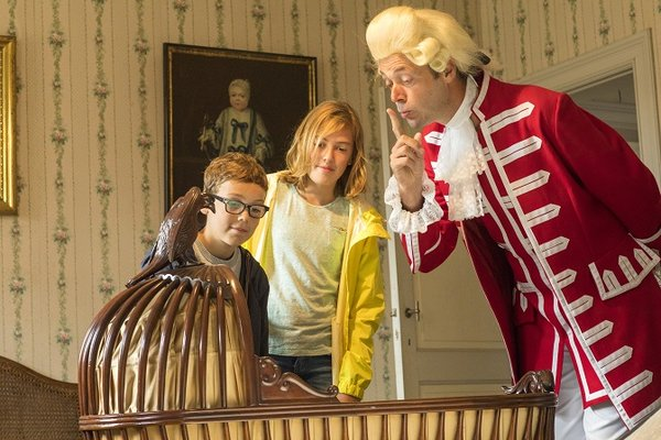 Tentoonstellingen Hoe word lakei het Merghelynck Museum ?