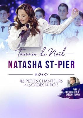 Concerts Natasha Pier, Grégory Turpin les Petits Chanteurs à Croix Bois