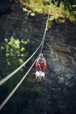 Ontspanning Mont Blanc Challenge