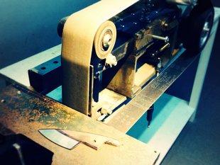 Workshops Messenmaker-voor-één-dag